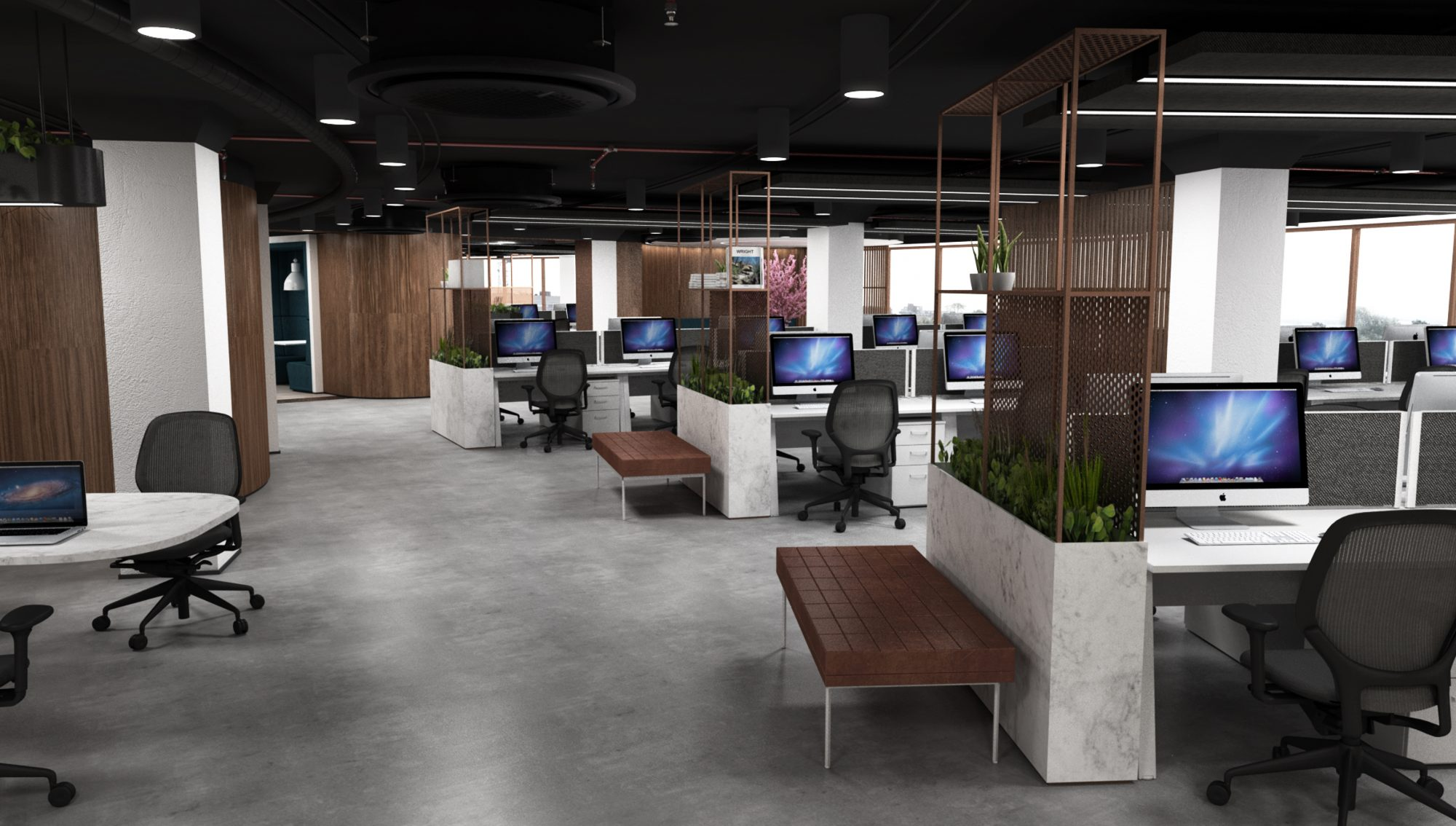 serviced office centre hull, commercial buildings hull