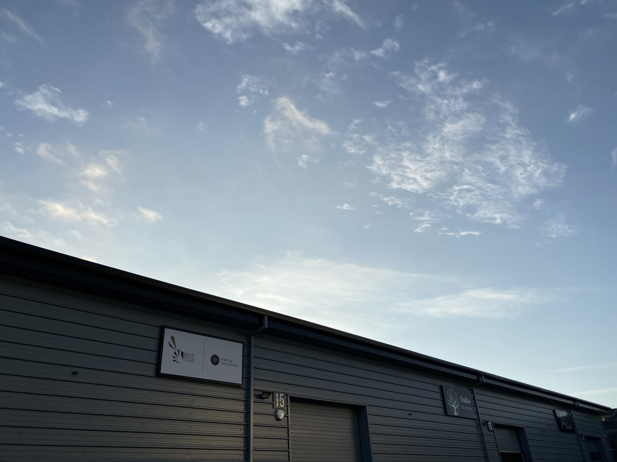 business industrial units hull, office space hull, business parks hull