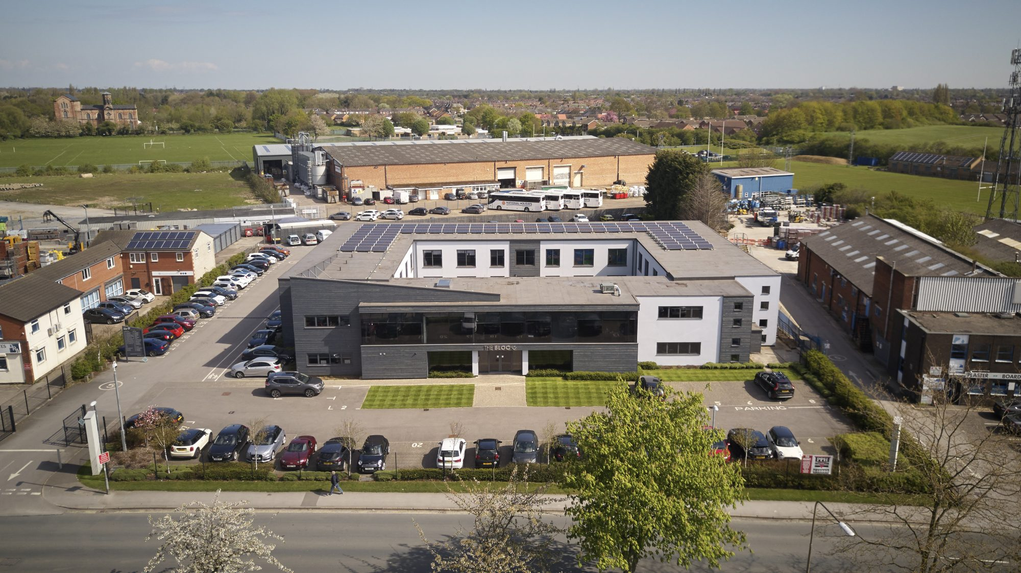 hull office space, offices to let hull, commercial buildings hull