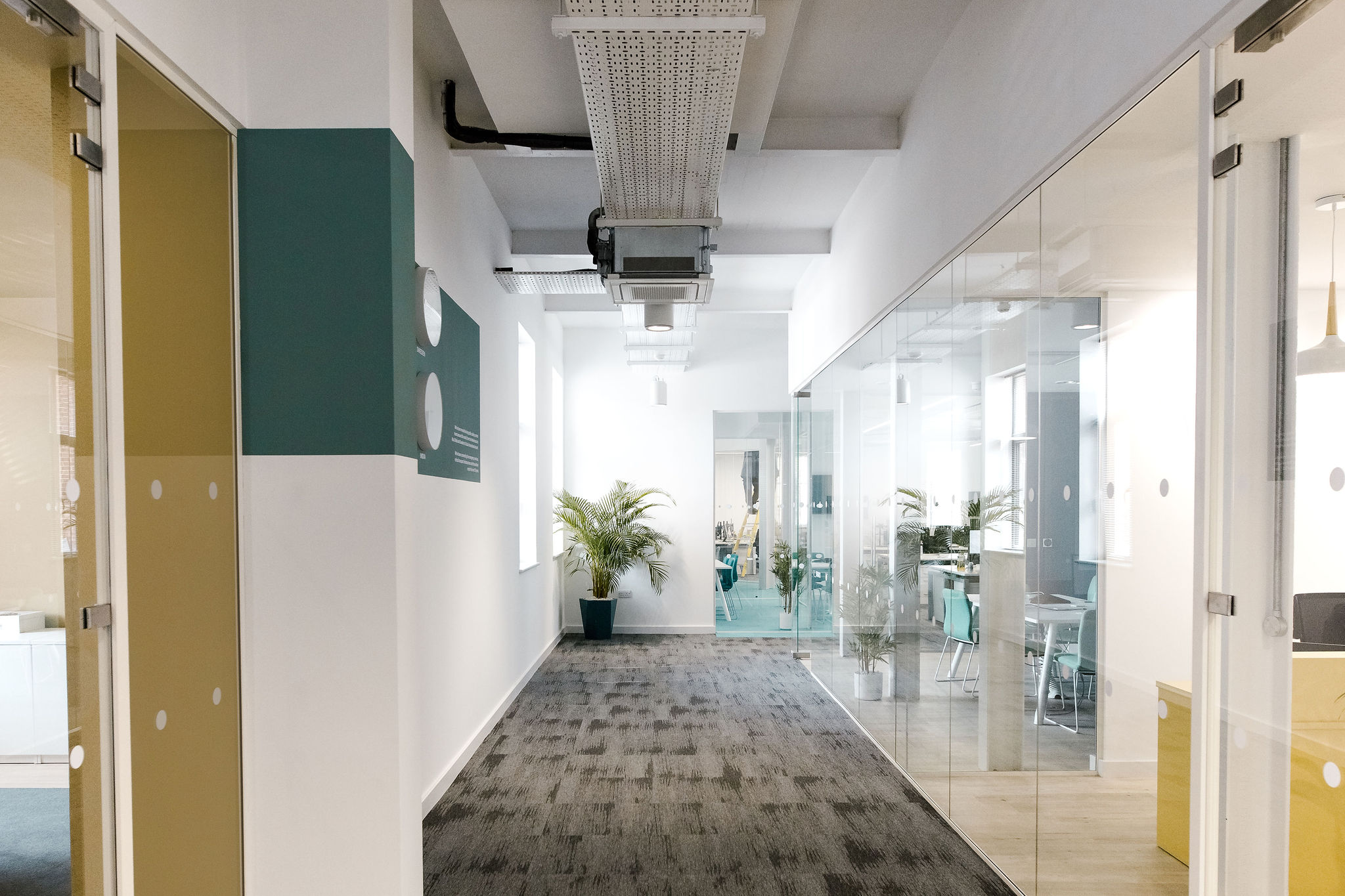 office space hull, hull retail space, hull business centres