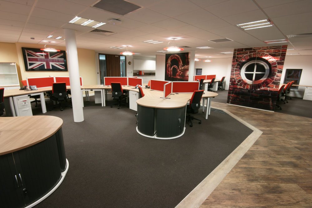 hull retail space, serviced office space hull, offices in hull