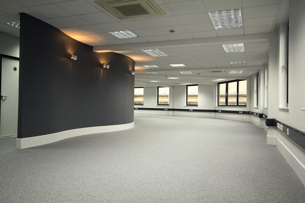 Hull Office Space
