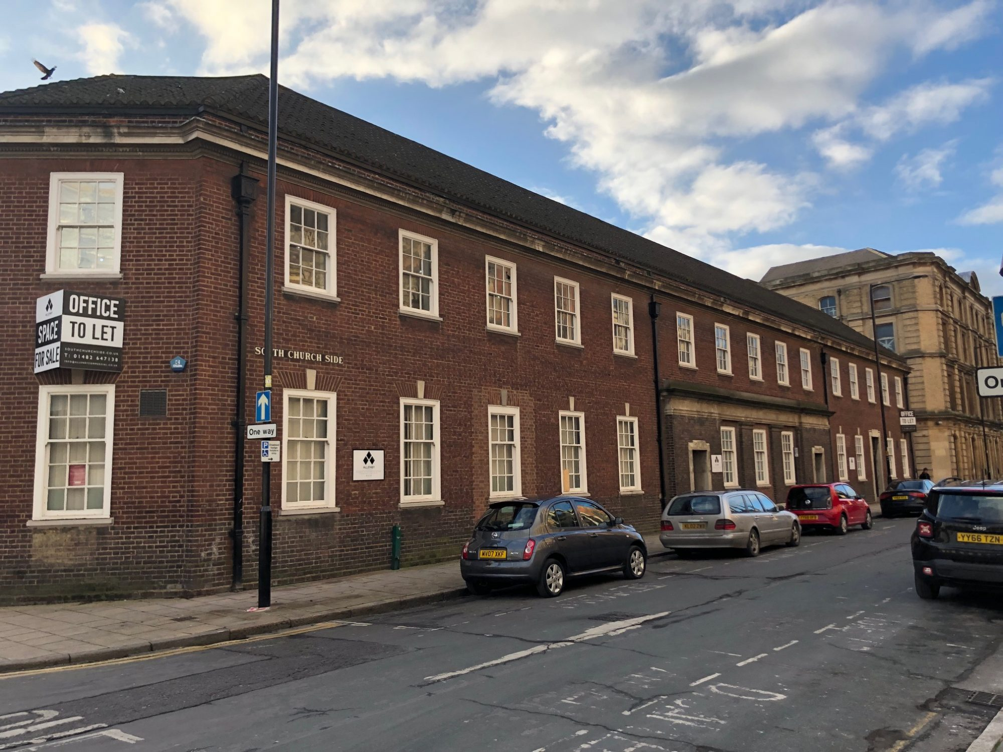 offices to rent hull, commercial property hull, commercial buildings for sale hull