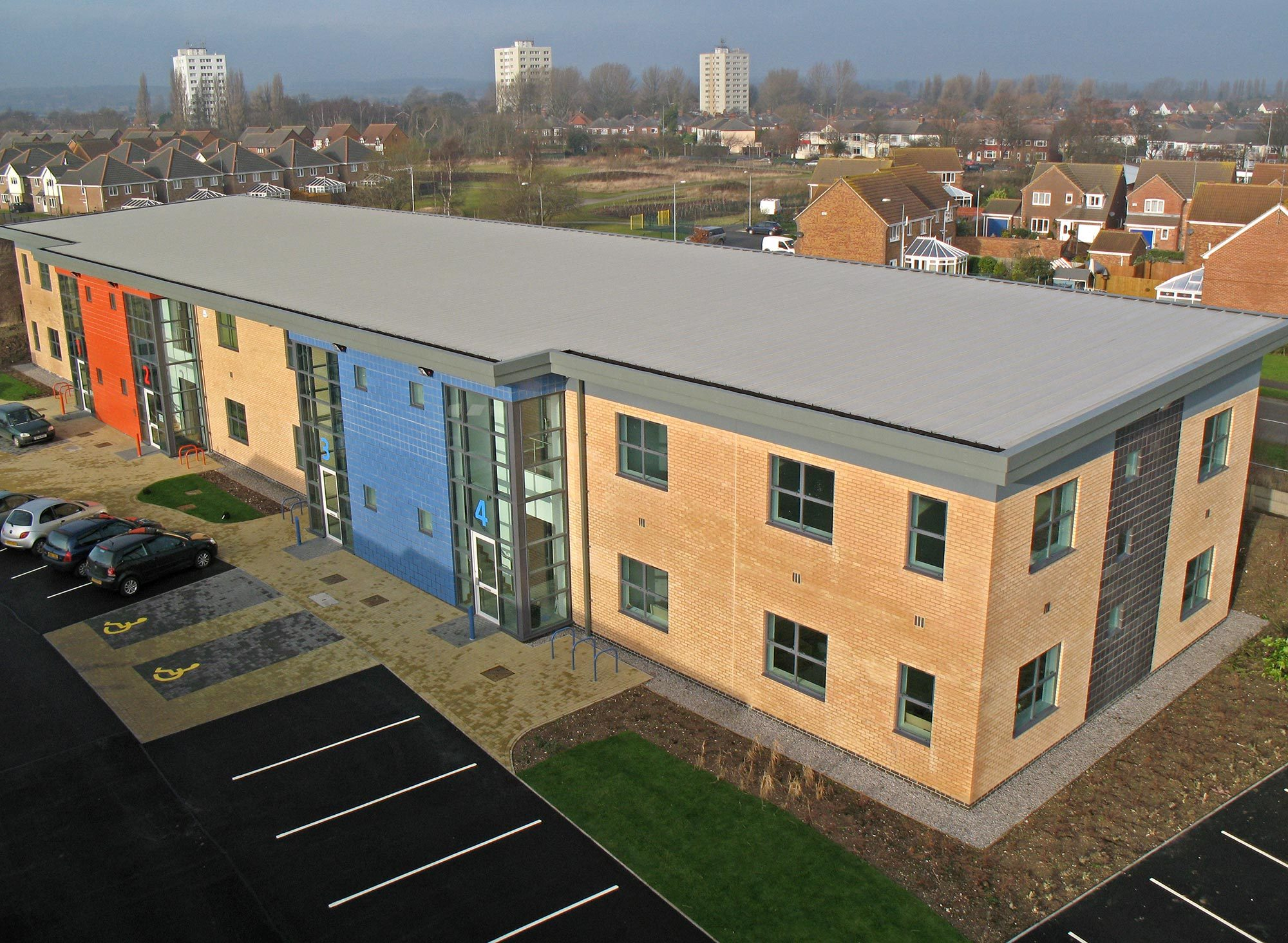 office space hull, hull business centre, offices to let hull
