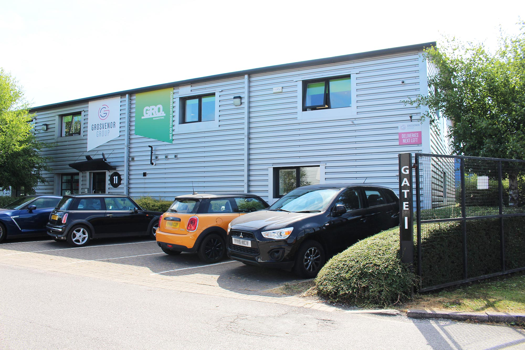 office space hull, commercial buildings hull, offices to let hull