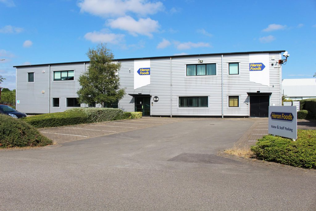 business parks hull, hull business centres, office space to rent hull