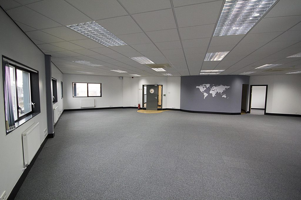 business parks hull