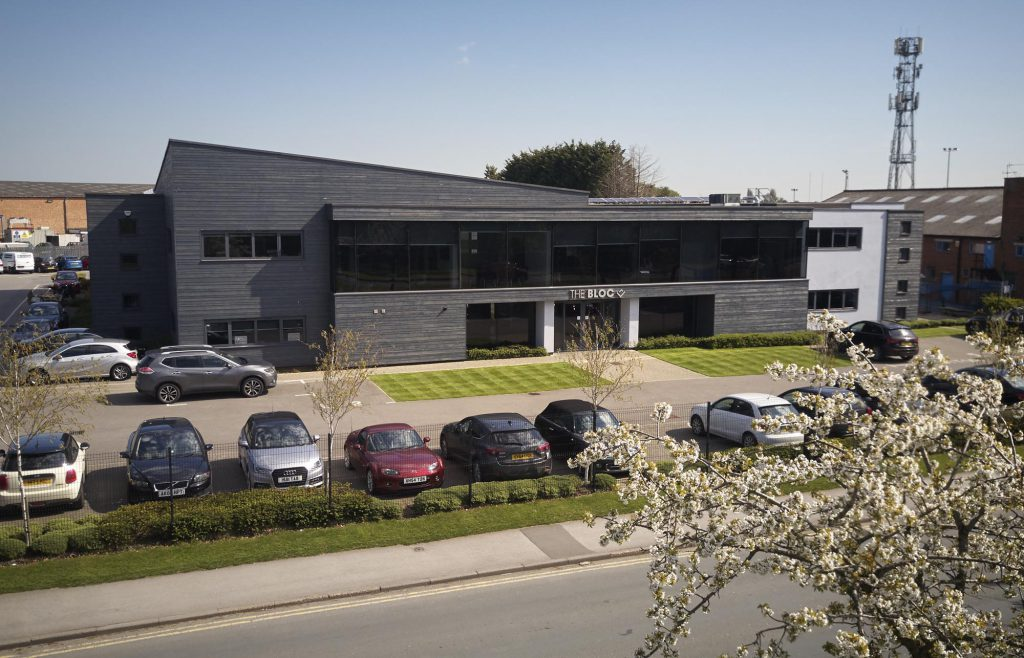 commercial buildings hull, hull business centres, office space yorkshire