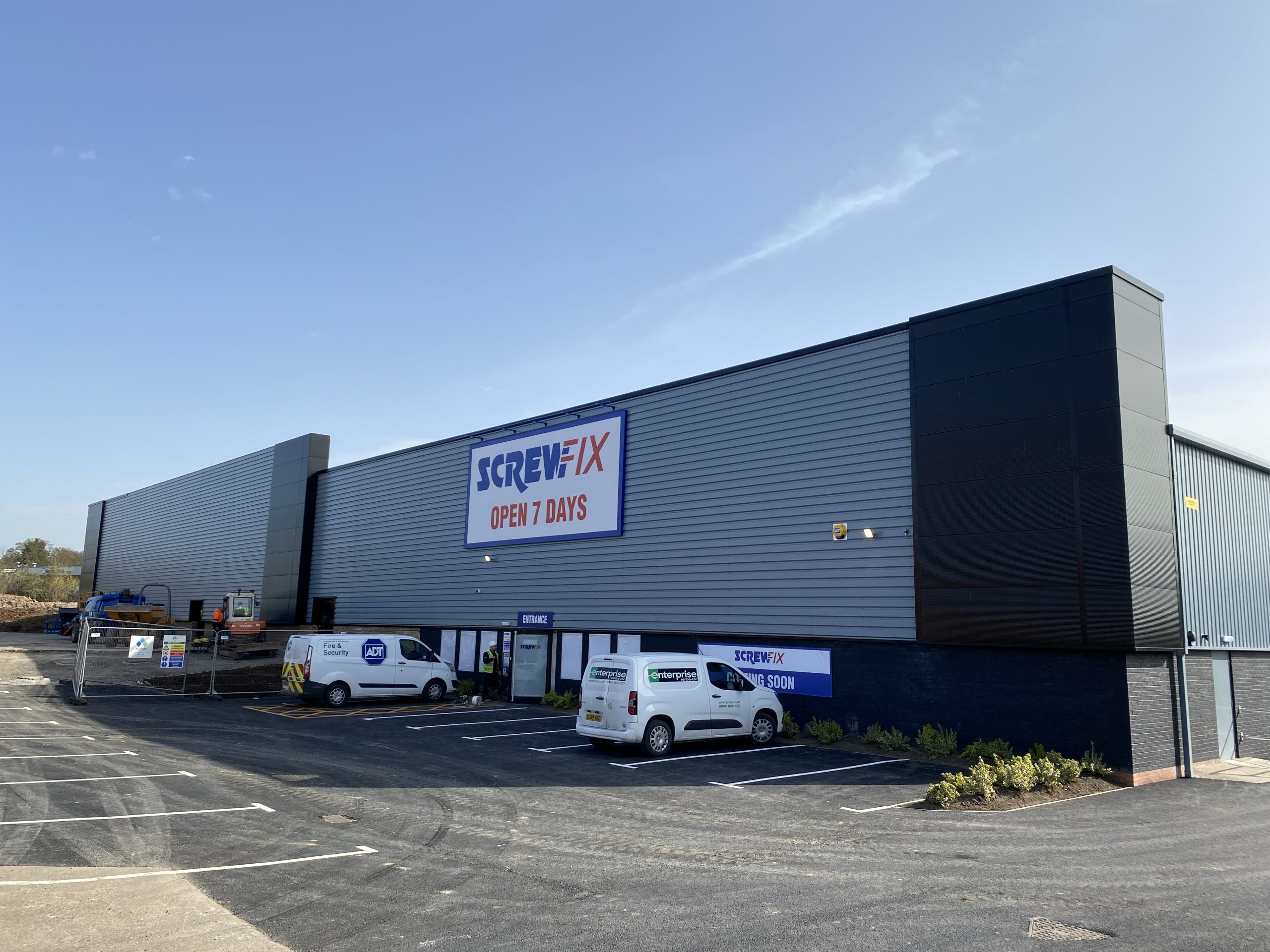 commercial buildings hull, trade counter to rent hull, business industrial units hull