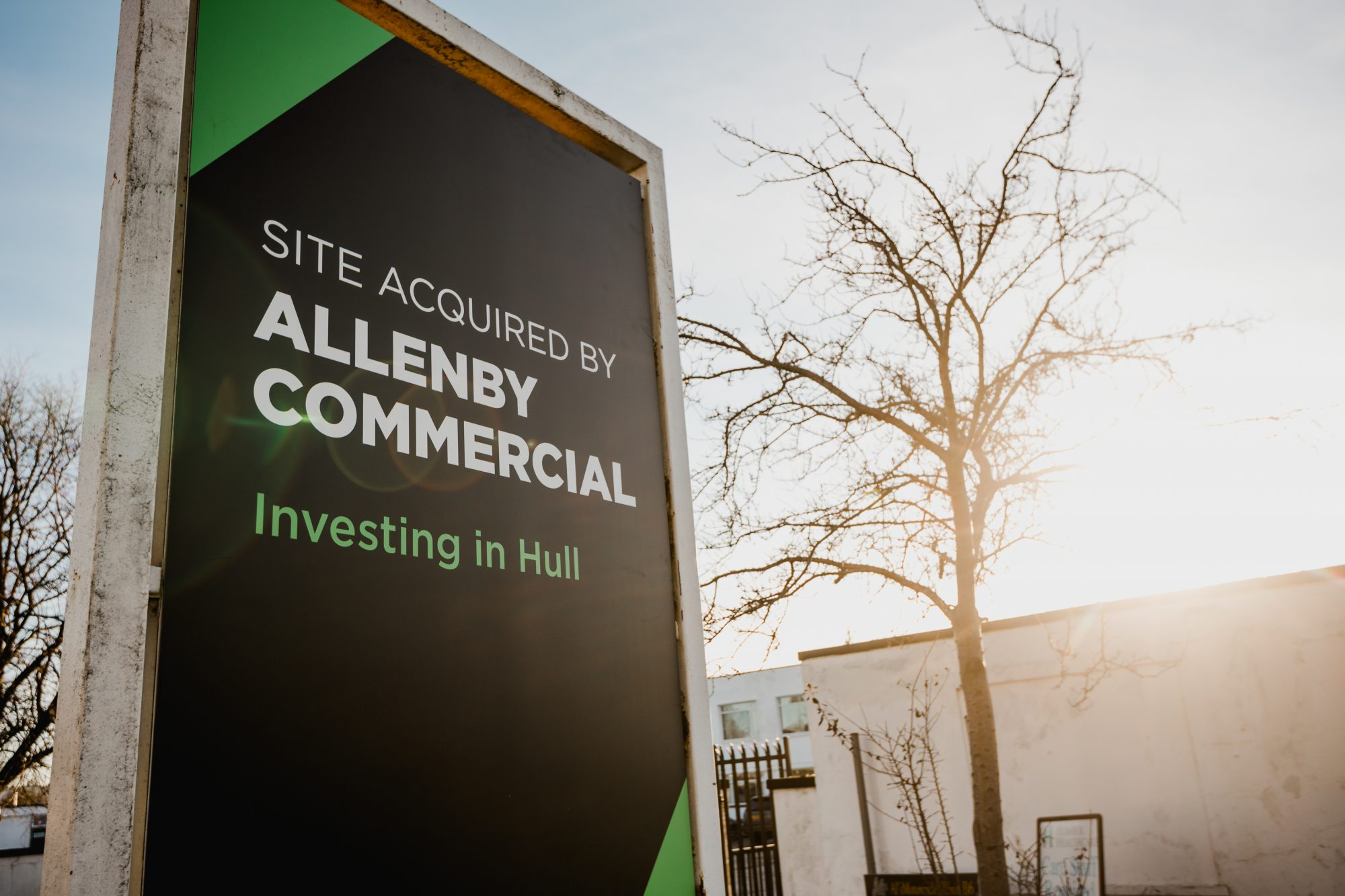 hull business centres, office space hull, commercial property hull