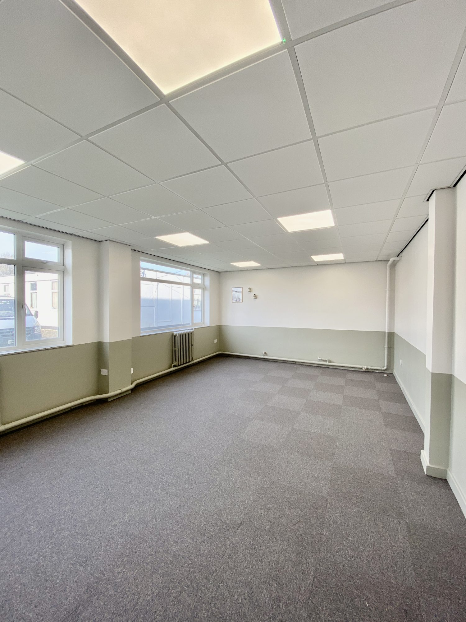 office space hull, business industrial units hull, office space to rent hull