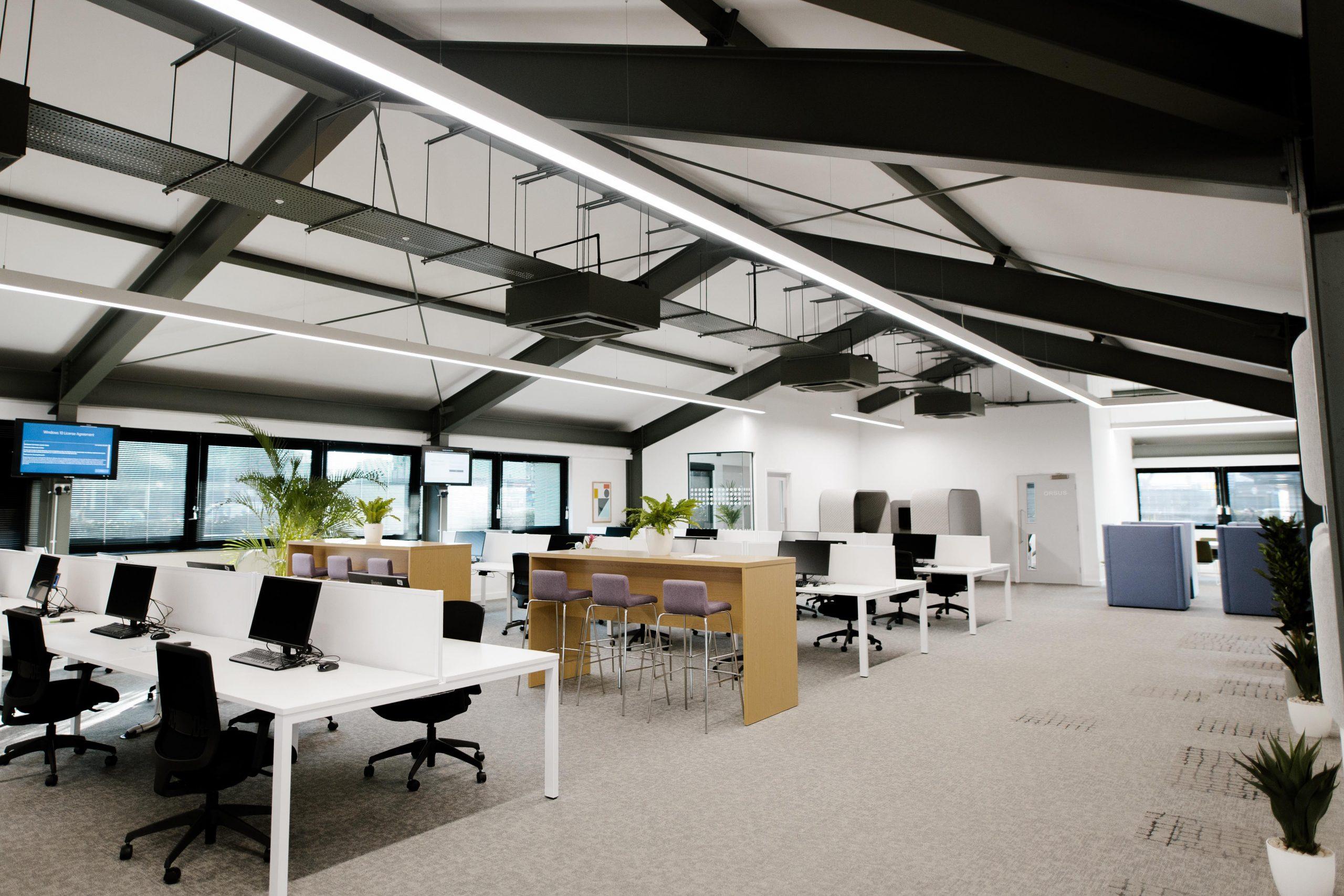 Covid-Safe Workplace